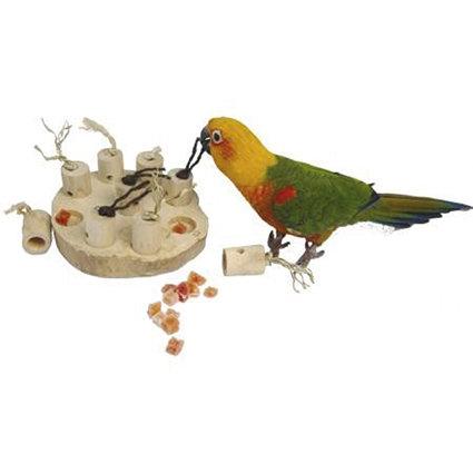 Vogelspeelgoed