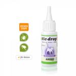 Anibio Tic-drop voor katten