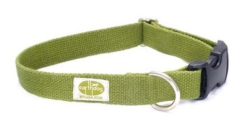 Halsband (Earth Dog), groen