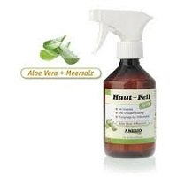 Anibio Haut + Fell Spray - huidspray