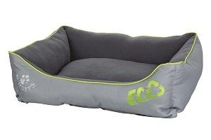 Scruffs Eco Box Bed - Urban Grey