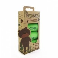 Beco Bags (60 biozakjes)