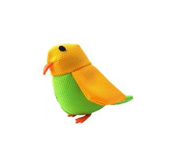 Beco Plush Toy - Bertie de Parkiet