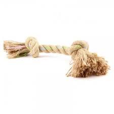 BecoRope Double Knot - Speeltouw voor de hond