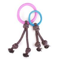 Beco Hoop met touw