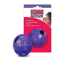 Kong Cat Treat Ball / Voerbal