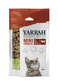 Yarrah Mini Snack