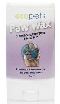 Ecopets Paw Wax