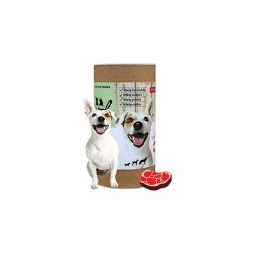 Vol Voeding hondenbrok: Wild (Darf)
