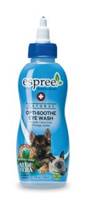 ESPREE Optisoothe Eyewash & Clear Rinse