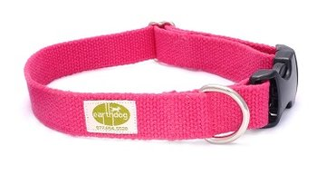 Halsband (Earth Dog), Fuchsia