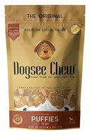 Dogsee Chew Puffies Yakmelk